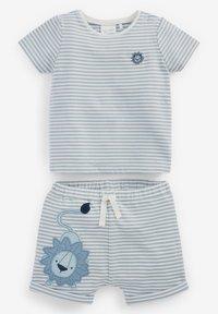 Next - 4 PIECE SET - Shorts - multi-coloured - 3