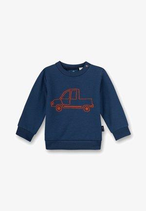 LITTLE CAR  - Sweater - blau
