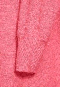 Street One - Jumper - pink - 4