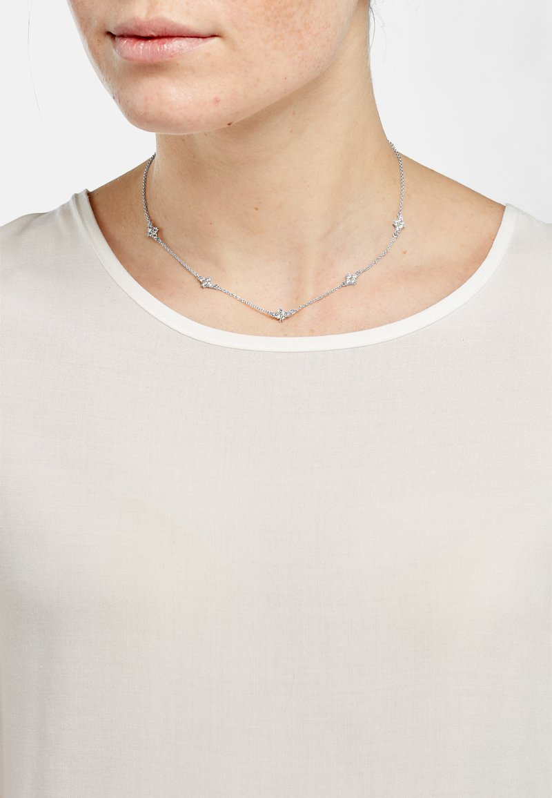 Heideman - ALBA - Necklace - silver-coloured