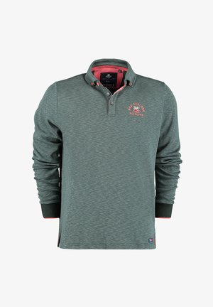 WILLS - Polo shirt - arctic