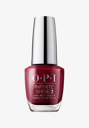 INFINITE SHINE - Nail polish - ISLF52 bogota blackberry