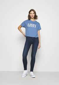 Levi's® - Jeans Skinny Fit - bogota feels - 3