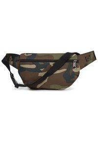 Eastpak - DOGGY BAG CORE COLORS - Bum bag - camo - 2