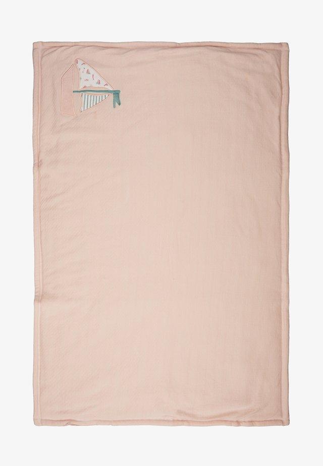 COUCOU MA PETITE - Tappetino per neonato - rosa