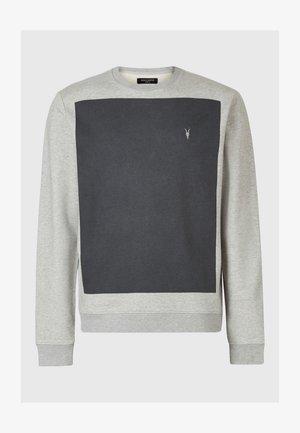 LOBKE  - Sweatshirts - grey