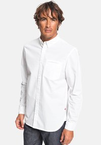 Quiksilver - LONG SLEEVED - Shirt - bright white - 3