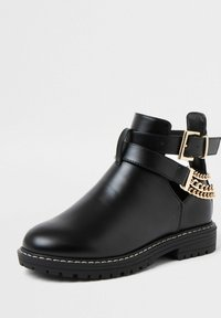River Island - Ankle boots - black - 1