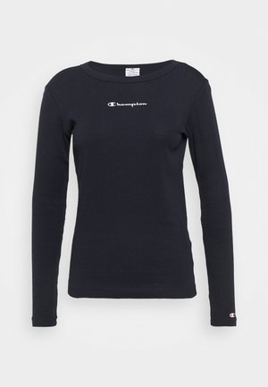 CREWNECK - Langarmshirt - dark blue