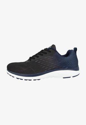 DUXFREE BERLIN - Sneakers laag - schwarz-blau