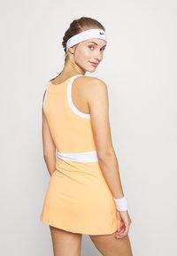 Ellesse - CHICHI - Sports dress - orange - 2