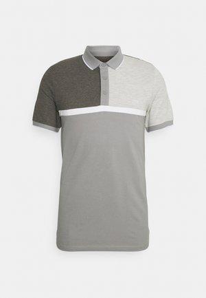 JCOAPRILS - Polo shirt - alloy