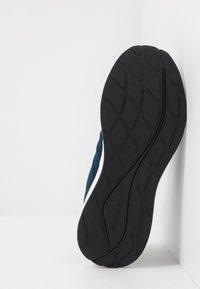 Jack & Jones Junior - JRMIKE  - Sneakersy niskie - majolica blue - 4