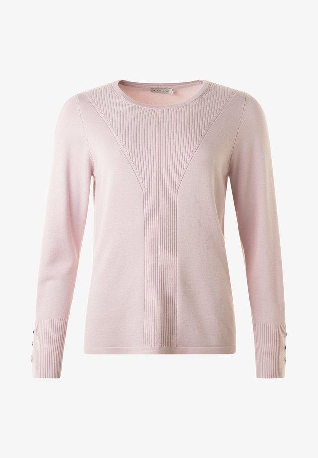 Sweatshirt - wild rose