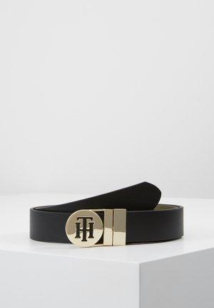 ROUND REVERSIBLE - Belt - multi