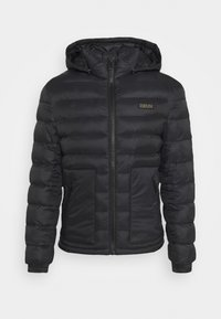 HUGO - BALIN - Veste mi-saison - black/gold - 7