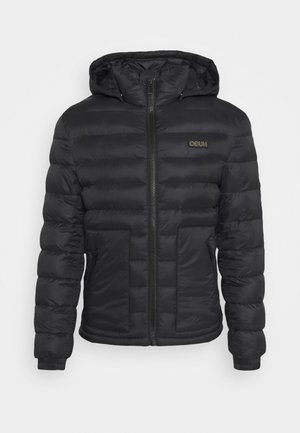 BALIN - Light jacket - black/gold