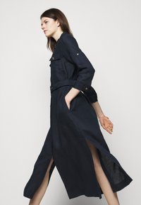 Marella - PENNY - Košilové šaty - blu - 3