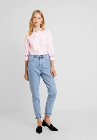 van Laack - EFFY - Button-down blouse - light pink - 1