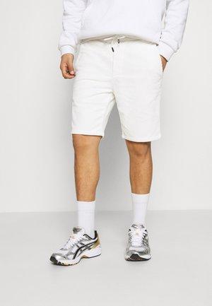 ONSLINUS LIFE - Shorts - star white