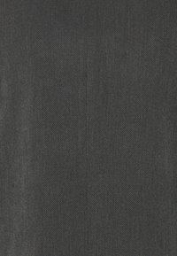 Jack & Jones PREMIUM - JJEMARLOW - Kort kappa / rock - dark grey - 2