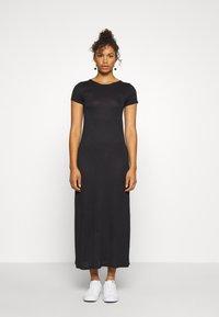 ONLY Tall - ONLCARRIE DRESS - Maxi dress - black - 0