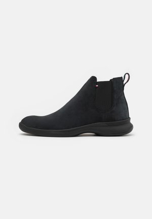 CLASSIC HYBRID CHELSEA - Classic ankle boots - black