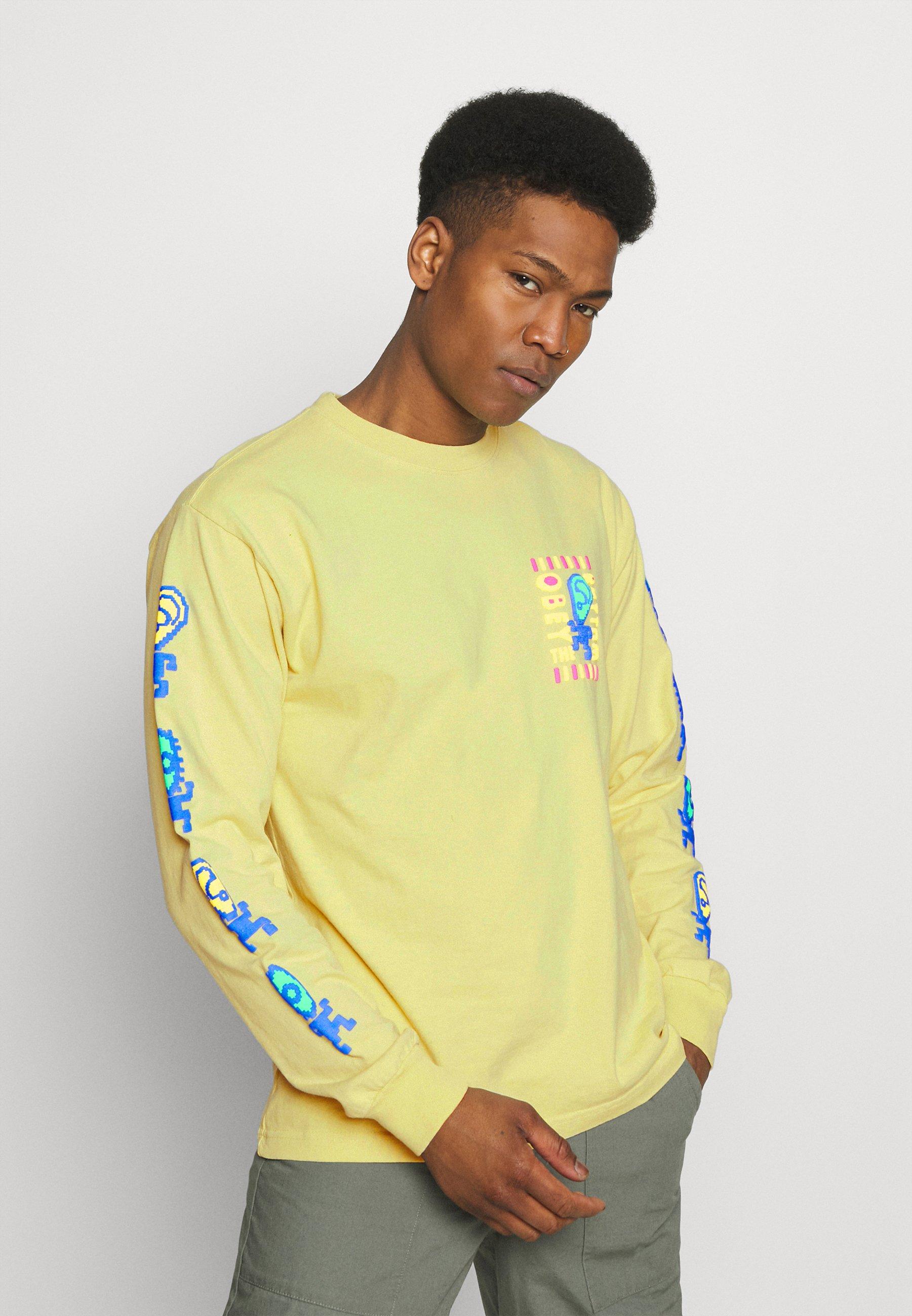 Homme THE RHYTHM - Sweatshirt