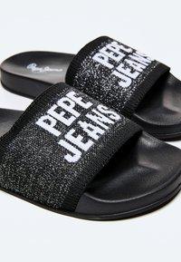 Pepe Jeans - Mules - black - 5
