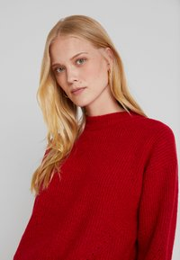 Josephine & Co - GYTHA - Jumper - tomato red - 3