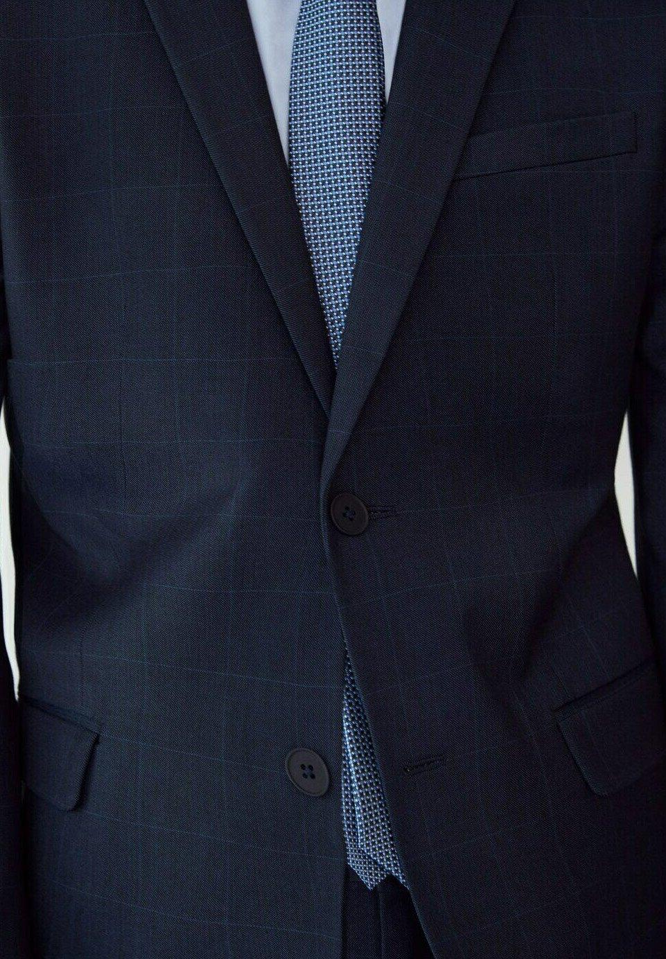 Homme PAULO - Veste de costume