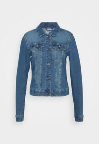 NMDEBRA  - Denim jacket - medium blue denim