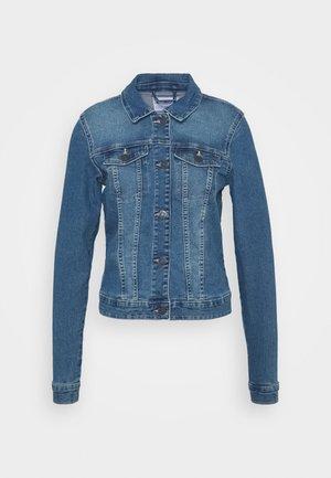 NMDEBRA  - Giacca di jeans - medium blue denim