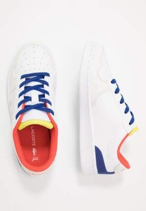 MASTERS CUP - Sneakers - white/dark blue