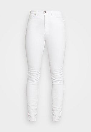 OKI - Jeans slim fit - white light unique