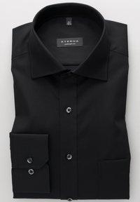 Eterna - REGULAR FIT - Camicia elegante - schwarz - 4