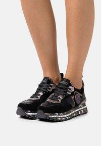 Liu Jo Jeans - MAXI  - Trainers - black - 0