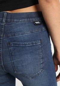 Dr.Denim - LEXY - Jeans Skinny Fit - worn dark blue - 5
