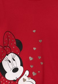 OVS - MINNIE - Long sleeved top - salsa - 2