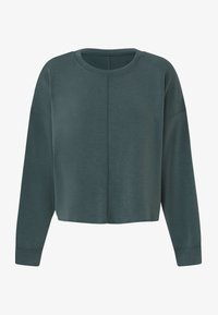 OYSHO - Sweatshirt - green - 5