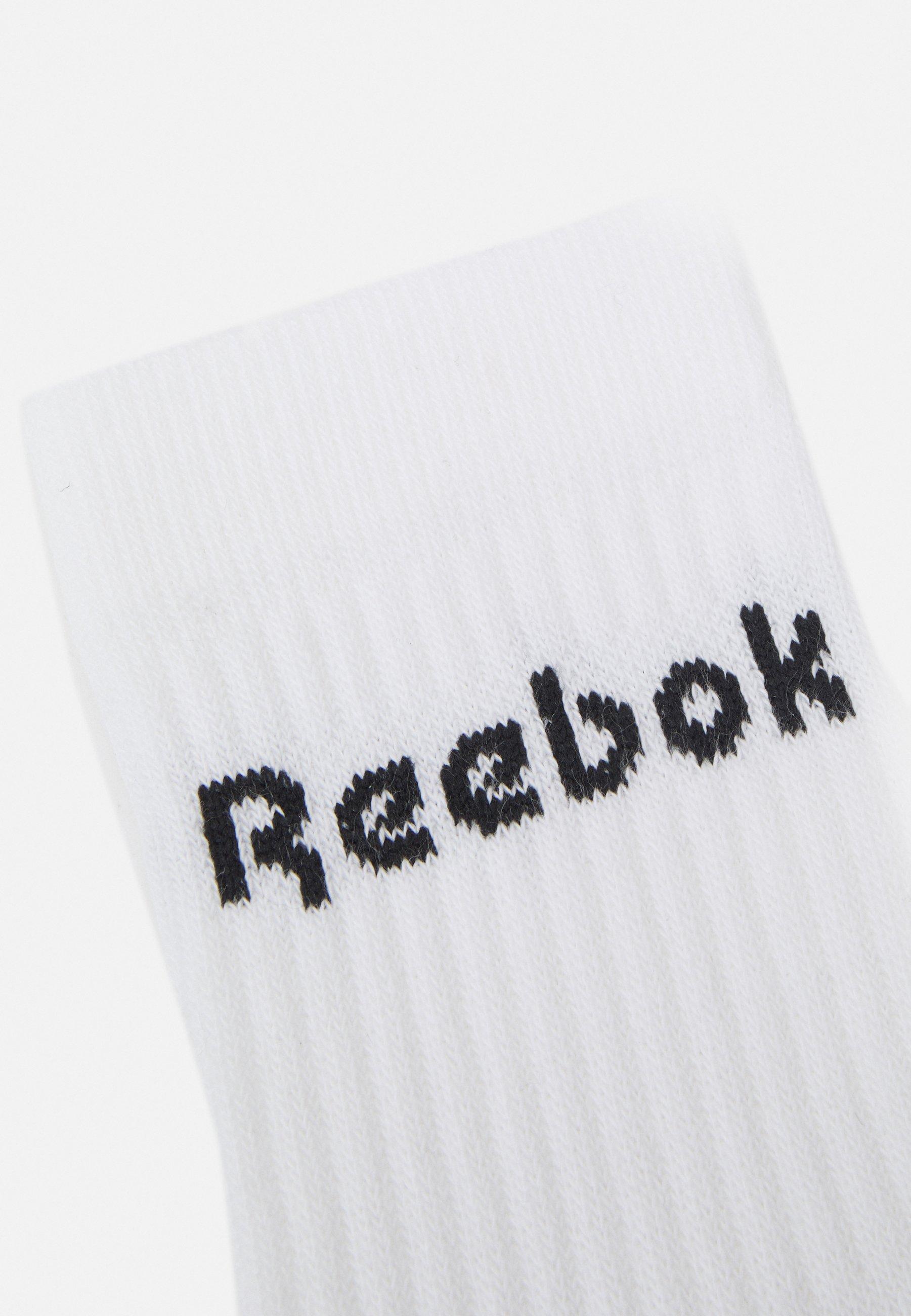Femme ACT CORE MID CREW SOCK 9 PACK UNISEX - Chaussettes de sport