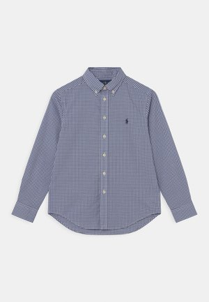Skjorter - blue/white
