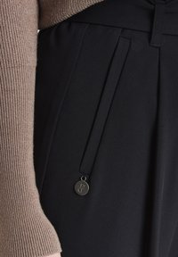 Dranella - Pantaloni - black - 4