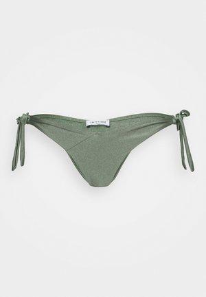 LIV BOTTOM - Bikinibroekje - army