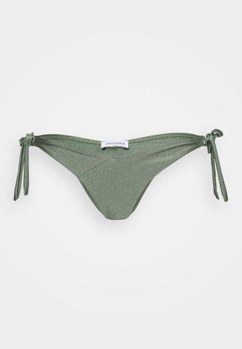 LIV BOTTOM - Bikini bottoms - army