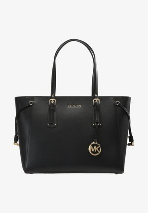 VOYAGER  - Bolso shopping - black