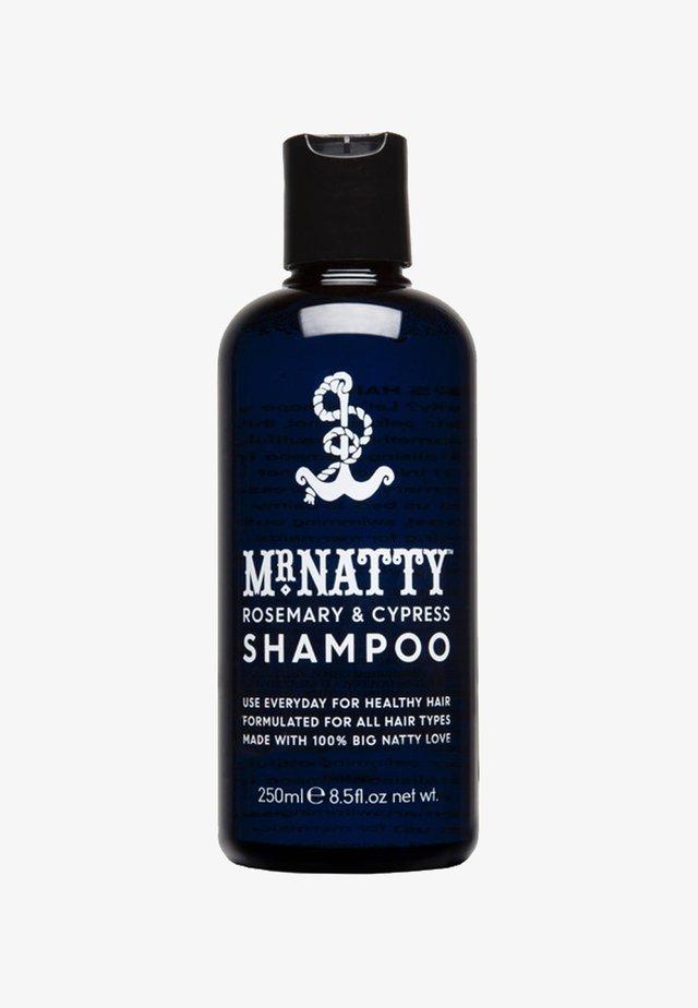 ROSEMARY & CYPRESS SHAMPOO - Shampoo - -