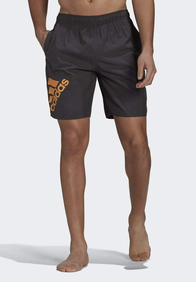 Swimming shorts - grey
