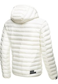 Navahoo - FEY-TUN - Winter jacket - weiß - 2