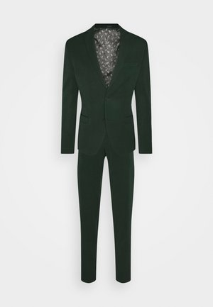 THE FASHION SUIT  - Completo - green